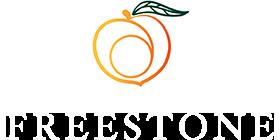 logo for Freestone