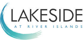 Logo for the Lakeside community