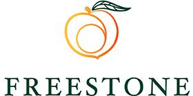 Logo for the Freestone community
